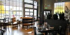 Snooze denver union station restaurants pinterest for Humboldt farm fish wine