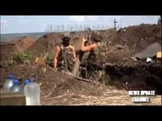 Ukraine War - Ukraine War 2014 Military Bombing Sloviansk | July 2014 Ukraine, Places To Visit, Military, War, Videos, Youtube, Youtubers, Military Man, Youtube Movies