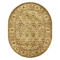 Safavieh Antiquities AT51C Area Rug - Gold - AT51C-