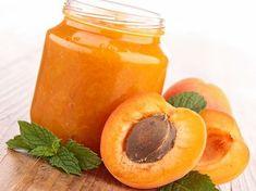 Compote d'abricot - Recette de cuisine Marmiton : une recette