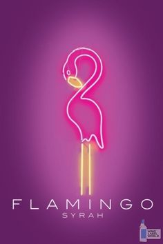 Need a little razzle dazzle in your life? Flamingo Syrah will razzle your tongue with dark fruits and a spicy finish that will dazzle you. This wine dances to the tune of burgers, steaks, cheeses or to an evening with your flock.