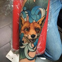 Top 10 Illustrative Traditional Tattoos | Inked Magazine