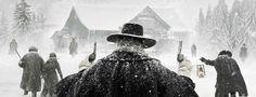 Les 8 Salopards, un film de Quentin Tarantino: Critique