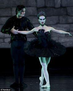 Black Swan Performance