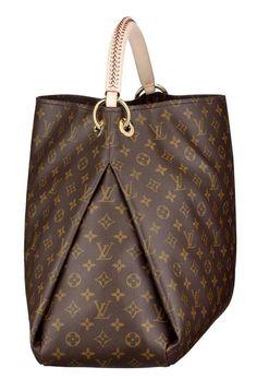 Artsy MM Louis Vuitton & LV – CHICS – Beautiful Handbags & Accessories
