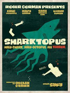 Sharktopus... no sé si hayq ue hacer comentarios... http://www.dalealplay.com/informaciondecontenido.php?con=261879