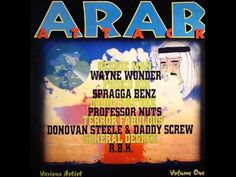 Arab Attack Riddim 1995 (Dave Kelly MadHouse Records) Mixx By Djeasy - YouTube