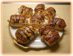 Schoko - Croissants