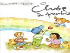 Bullying explicado às crianças