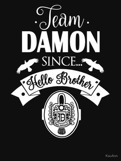 """Hello Brother..."" Love it <3"