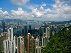 Hong Kong - 08.11 #hongkong #HK #china