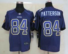 NFL Elite Minnesota Vikings Jersey (18) , sale  $21.99 - www.vod158.com