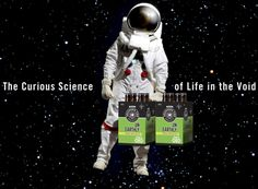 Episode 17: Packing for Mars – The Drunk Guys Book Club Podcast #Podcast