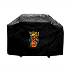 BBQ cover custom made outdoor indoor Sexy Girl