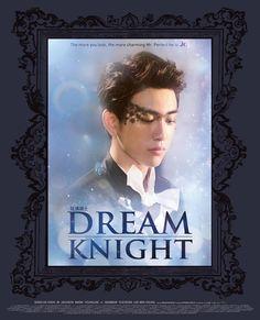 Jr ♡ Web Drama | Dream Knight