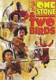 One Stone Two Birds (2005)