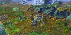 Civilization Beyond Earth gameplay video takes a detailedlook at building an effective colony - Odds are you've already made up your mind about whether Sid Meier's Civilization: Beyond Earth is something you want to sink hundreds of hours of your life into. But if you're on