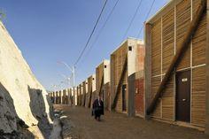 Gallery of Ruca Dwellings / Undurraga Devés Arquitectos - 4
