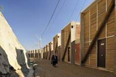 Gallery of Ruca Dwellings - Undurraga Devés Arquitectos _ local materials; local culture x current habits; architecture for earthquakes; chilean architecture; wood [bamboo?] as a brise soleil