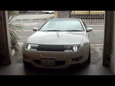 300ZX SuperSport - YouTube