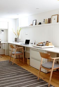 The Perfect Office - Slidenjoy Monitor Extender, Albert Clock, Office Ideas and More!