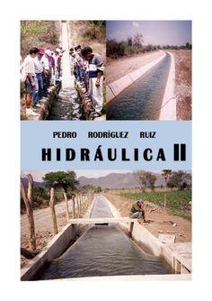 HIDRAULICA DE CANALES - PEDRO RODRIGUEZ