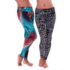 onzie Long Legging - Hot Yoga Leggings Available Here!