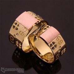 Color 5902 (14K Couple rings) from RodeoGold.com