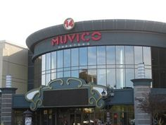 Muvico Theaters, Thousand Oaks CA