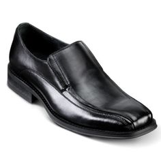 The Dash men's dress shoe is for the guy who demands the ultimate in style and comfort.