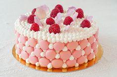 Mini Ispahan CakeByjoana hard