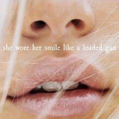 'Smile' #atticuspoetry #atticus #poetry #poem #loveherwild #smile #forever #she @thequotethief