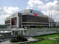Prague Congress Centre (Kongresové centrum Praha)