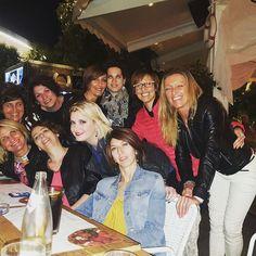 #bellenoi#gruppozumba#bailando#malattiadaballo#zumba#primadiballare#seratatop#grancaribe#newport#rimini# by manuela3683