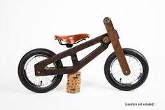 Resultado de imagem para balance bike wood