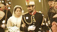 La boda amarga de Isabel y el teniente Ruiz