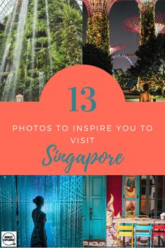 Be inspired to visit the amazing city of Singapore!  #travelinspiration #singapore #singaporetravel #thingstodosingapore #stopoversingapore #bestcities Visit Singapore, Singapore Travel, Ways To Travel, Travel Tips, Explore Travel, Group Travel, Travel Themes, Best Cities, Amazing Destinations