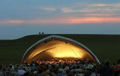 Symphony on the Kansas prairie