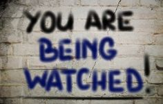 Are You On This Government Watch List? | Survival Institute