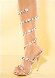 I can see myself wearing these shoes!
