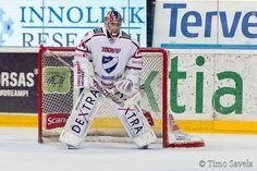 Eliteprospects.com - Ville Husso Photos