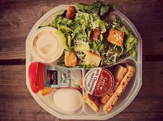pack food lunch idea