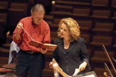 Claudio Abbado, Renée Fleming and the Berliner Philharmoniker - GUSTAV MAHLER Symphonie No. 4
