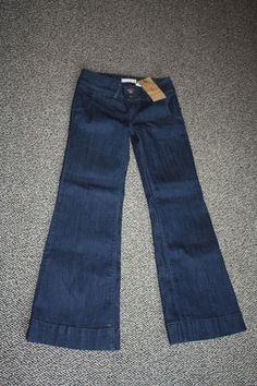 NWT Piper's Closet Jeans Sz 27 4 #PipersClosetJeans #4Jeans #NWTJeans