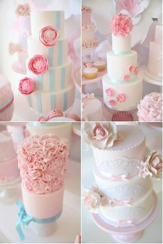 Vendors: Styling, Photography & Cake Stands – Sweet Style (www.sweetstyle.com.au) Blissfully Sweet Cakes – (ww.blissfullysweetcakes.blogspot.com) Sweet bloom cakes Cakes – (www.sweetbloomcakes.com.au) Cakes by Sharon (cakesbysp@gmail.com) Macarons – Its A Cake Thing (www.itsacakething.com.au) Backdrop – Ah – Tissue (www.ah-tissue.com.au)