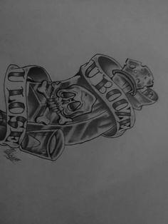 Siko tattoos