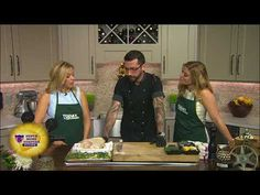Chef Kyle Patterson from Sinema shares his tips for roasting chicken during Today in Nashville airing weekdays at on WSMV-TV Roast Chicken, On Today, Nashville, Cooking, Videos, Cuisine, Kitchen, Video Clip, Brewing