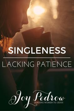 #NEWPOST Have you been spending so much time thinking about wanting a husband that you've missed out on what God has called you to during singleness? I don't know how long we will be single, but I do know that God does not want us sitting around and wasting our time.