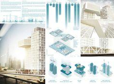 [AC-CA] Dubai Architecture School Tower ideas competition