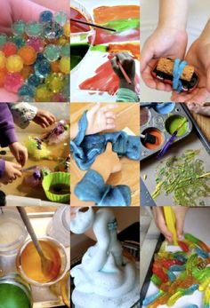 25+ Fun Science Experiments For Kids...http://homestead-and-survival.com/25-fun-science-experiments-for-kids/